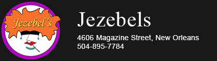 Jezebels - Vintage Costume Jewelry - New Orleans